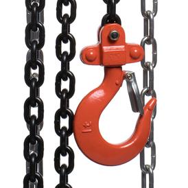 Ручная цепная шестеренчатая таль Chain Block TB