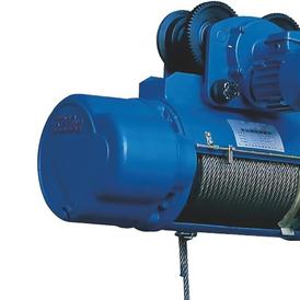 Лебедка электрическая Cd1 Md1
