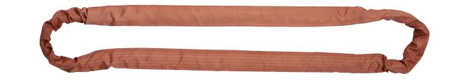 Строп текстильный кольцевой круглопрядный (СТКк)