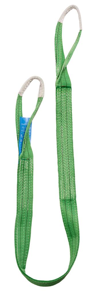 Строп текстильный петлевой (СТП) Исполнение 3
