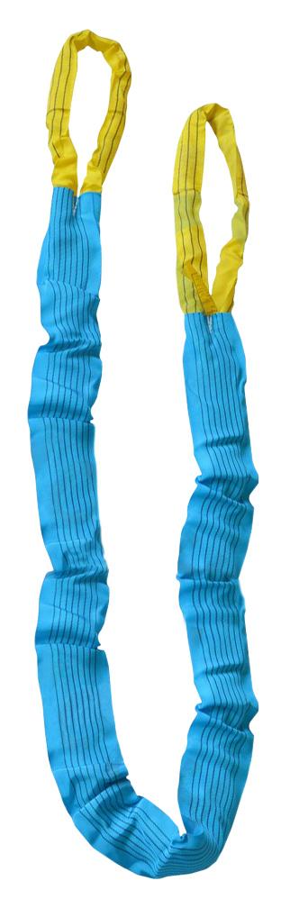 Строп текстильный кольцевой круглопрядный (СТКк) Исполнение 2