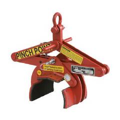 Захват с прокладками Crosby CCPA для подъема и перемещения труб