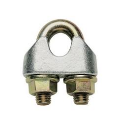 Зажим для троса DIN-1142 усиленный