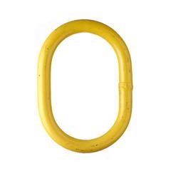 Кольцо подъемное для цепных стропов NOR