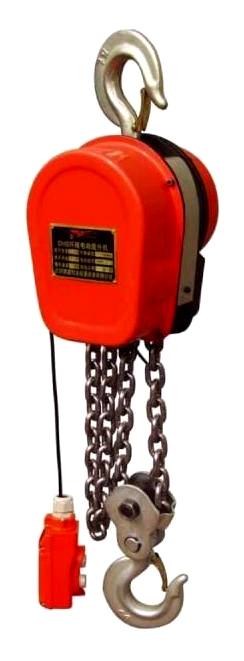 Таль электрическая цепная DHS